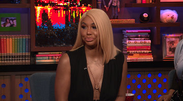Tamar Braxton on Why She Got Fired from 'The Real'