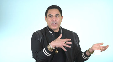 Which of His Shahs of Sunset Cast Members Would Reza Farahan Call?