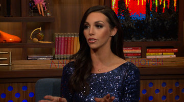Scheana on Shay's Addiction