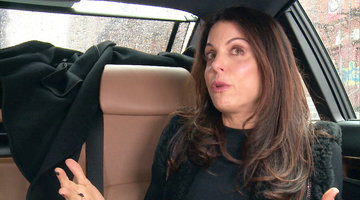 Bethenny's Real Estate Heartbreak