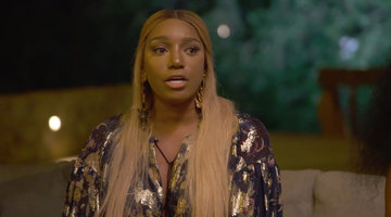 "Nene Leakes Calls Kenya Moore a ""Big Ass Bully"""