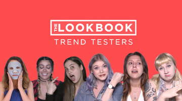 Here's Your First Look at Trend Testers