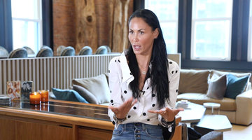 Jules Wainstein Opens Up About Her Public Divorce