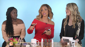 Gizelle Bryant's Favorite Beauty Product