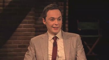 Jim Parsons on His 'The Big Bang Theory' Audition