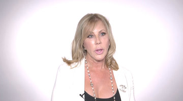 Vicki Gunvalson Discusses Tamra Judge's Friendship with Briana Culberson