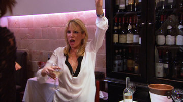Ramona Knows Her Wines