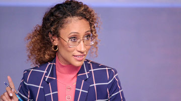 "Elaine Welteroth: ""There's No Such Thing as a Bossy Woman, There Are Only Boss Women"""