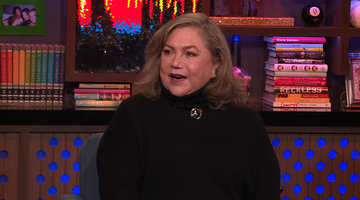 Kathleen Turner on Playing Chandler's Dad on 'Friends'