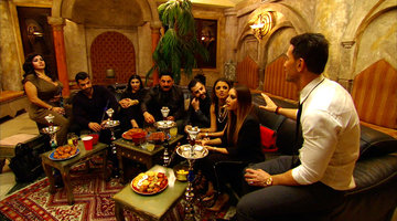 Shahs After Hours: Persian Libido