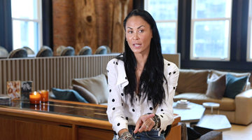 "Jules Wainstein Looks Back on the Most Memorable Season 8 RHONY Moments, Including ""It's About Tom"""