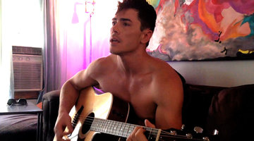 Tom Sandoval's Hungover Song