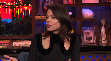 Bethenny Frankel on Luann de Lesseps' Happiness