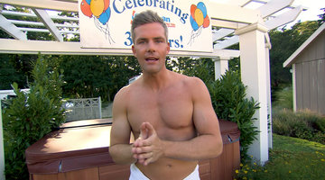 Ryan Serhant's Secrets to Selling...Hot Tubs