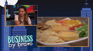Would Jessica Alba Invest in Beer Cheese?