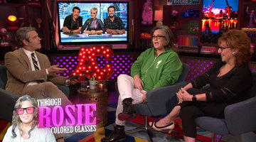 Rosie Takes on Hot Topics