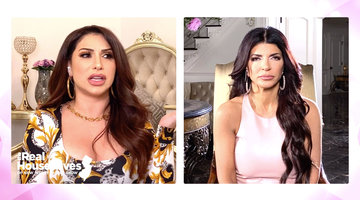 The Ladies React to Jennifer Aydin's Unwavering Loyalty to Teresa Giudice