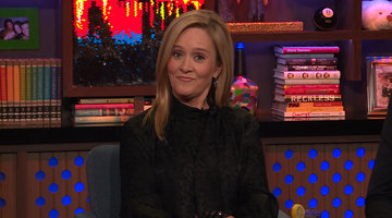Did Megyn Kelly 'Pin Down' Samantha Bee?
