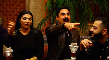 Shahs After Hours: Morning Sex