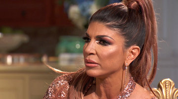 If Joe Giudice Gets Deported Would Teresa Giudice Follow?