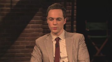 Not Knowing Science Helps Jim Parsons Play Sheldon