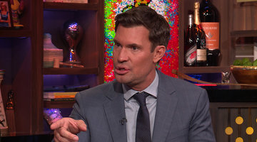 Jeff Lewis Dishes on Jenni Pulos' Pregnancy