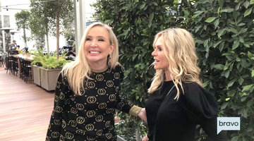 Shannon Beador and Tamra Judge's Friendship Is Back on Track