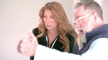 Genevieve Gorder Helps This Best Room Wins Designer With Some Tricky Design Challenges