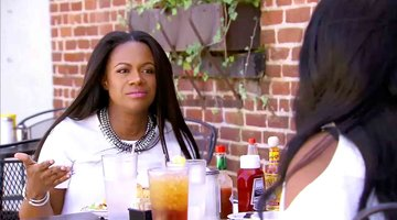 Kandi Burruss Goes Off on Porsha Williams