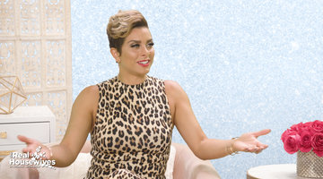 Robyn Dixon Finally Had Enough of Gizelle Bryant's Selfish Behavior