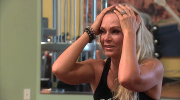 Vicki Asks Tamra to Meet Again