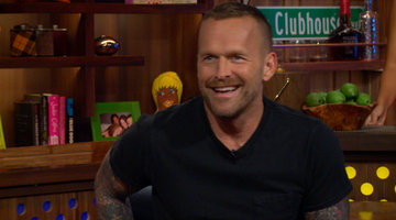 What's Bob Harper Looking for in a Guy