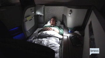 8 Tips for Surviving Long-Haul Flights