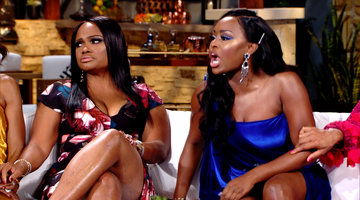 Did Quad Webb-Lunceford Sleep with Mariah Huq's Brother-in-Law?