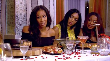 Did Tammy Hook Up with Sheree's Ex?