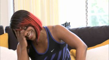 A Shocking Voicemail from Kandi's Mom