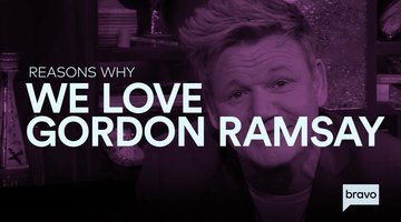 3 Reasons Why We Love Gordon Ramsay