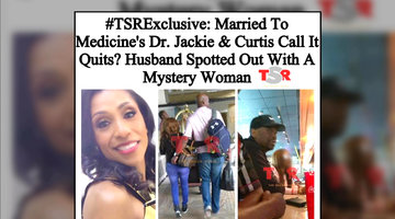 Married to Medicine Ladies React to Dr. Jackie Husband's Cheating