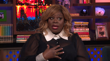 Retta on Dealing with Twitter Trolls