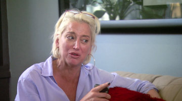 Dorinda Medley Kicks Barbara Kavovit Out of Her Home