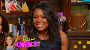 Gabrielle's 'Top Ones!'
