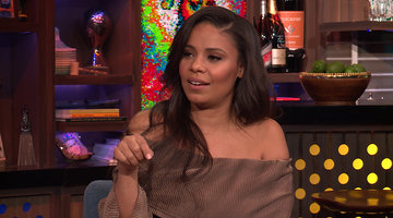 Sanaa Lathan On A 'Best Man Wedding' Movie