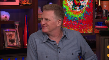 Michael Rapaport on Denise Richards Joining #RHOBH