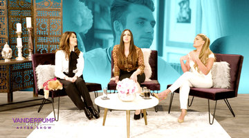 Lisa Vanderpump Breaks Her Silence on Why She Keeps Defending James Kennedy