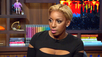 NeNe Leakes' Biggest Regret