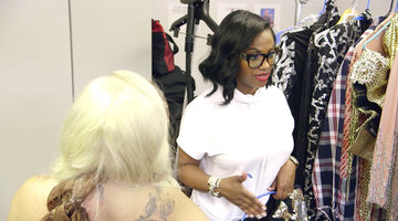 Kandi Questions Whether or Not She Wants to Tour With Xscape