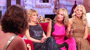 Has RHONY Changed Sonja Morgan?