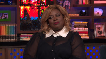 Retta Dishes on Her #GG2D Love Interest
