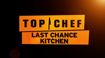 This is Last Chance Kitchen