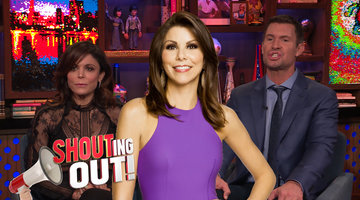 Jeff Lewis Trashes Heather Dubrow